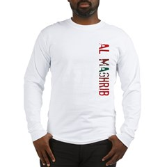 Al Maghrib Long Sleeve T-Shirt