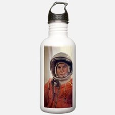 Valentina Tereshkova Water Bottle