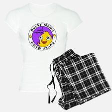 Ducky Momo Hates People! Pajamas