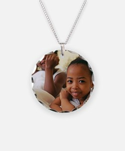Feverish children Necklace