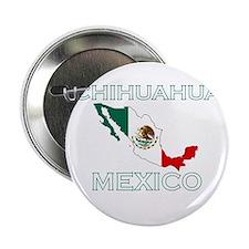 Chihuahua, Mexico Button