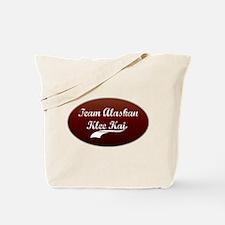 Team Klee Kai Tote Bag