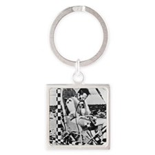 t6120183 Square Keychain
