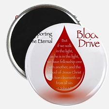 Eternal Blood Drive Magnet