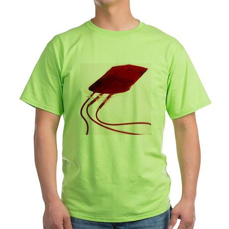 m5320763 Green T-Shirt