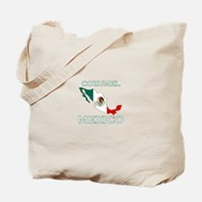 Cozumel, Mexico Tote Bag