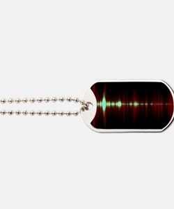 Voice recognition Dog Tags