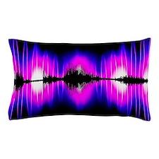 Voice recognition Pillow Case
