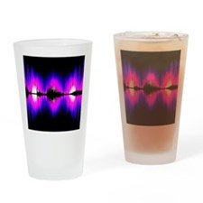 Voice recognition Drinking Glass