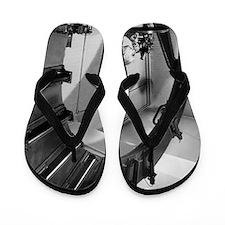 Vertical collimator Flip Flops