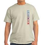 Liechtenstein Light T-Shirt