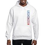 Liechtenstein Hooded Sweatshirt