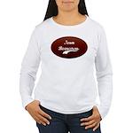 Team Beauceron Women's Long Sleeve T-Shirt