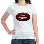 Team Beauceron Jr. Ringer T-Shirt