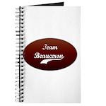 Team Beauceron Journal