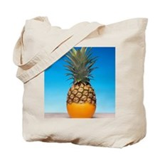Genetically modified fruit hybrid Tote Bag