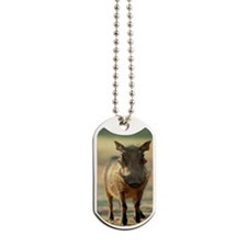 Warthog Dog Tags
