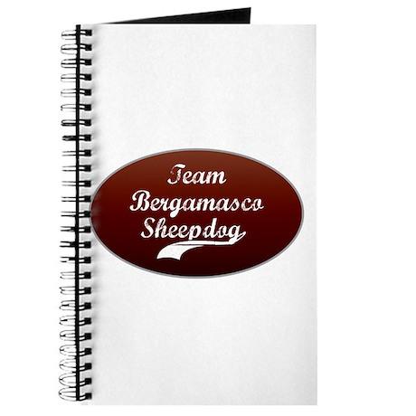 Team Bergamasco Journal