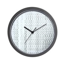 Genetic research Wall Clock