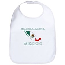 Guadalajara, Mexico Bib