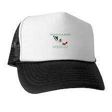 Guadalajara, Mexico Hat