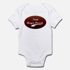 Team Berger Infant Bodysuit