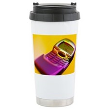 WAP mobile telephone Travel Mug