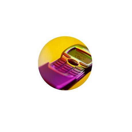WAP mobile telephone Mini Button