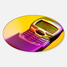 WAP mobile telephone Decal