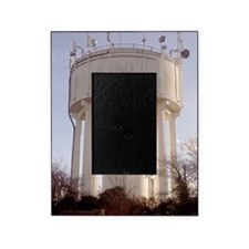 Water tower Picture Frame