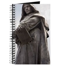 Giordano Bruno, Italian philosopher Journal