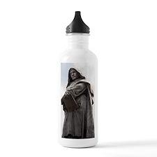 Giordano Bruno, Italia Water Bottle