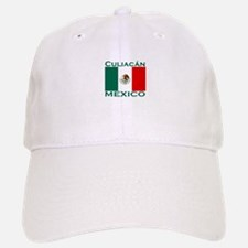 Culiacan, Mexico Baseball Baseball Cap
