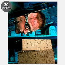 Waterproof bricks Puzzle