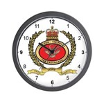 The Masonic Badge Wall Clock
