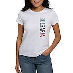 Bulgaria Women's T-Shirt