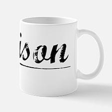 Denison, Vintage Mug