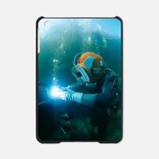 Welding underwater iPad Mini Case