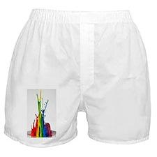 Splash Boxer Shorts