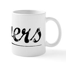 Devers, Vintage Mug
