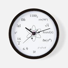 Sheldon Cooper Big Wall Clock