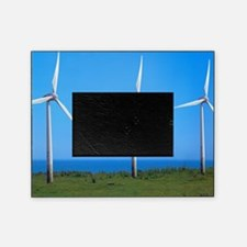 Wind farm Picture Frame