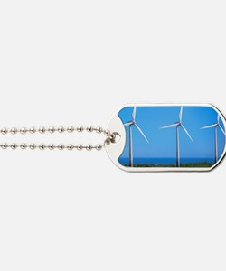 Wind farm Dog Tags