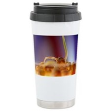 GM maize Travel Mug