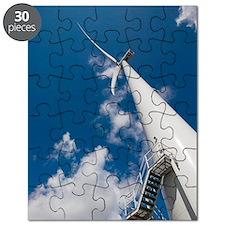 Wind turbine Puzzle