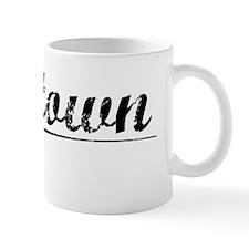 Dogtown, Vintage Mug