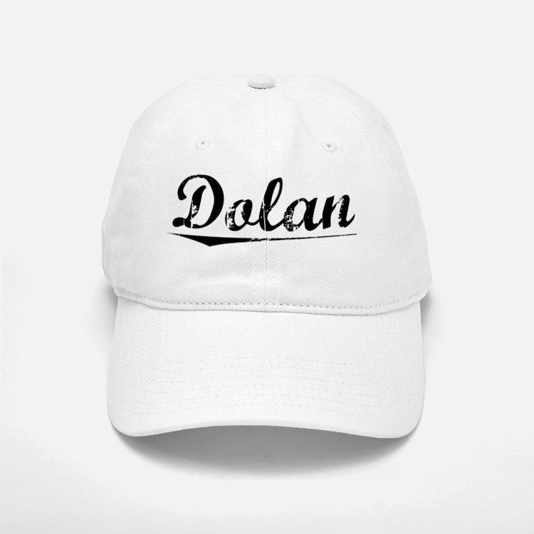 Dolan, Vintage Baseball Baseball Cap