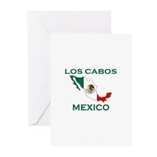 Los Cabos, Mexico Greeting Cards (Pk of 10)