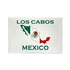 Los Cabos, Mexico Rectangle Magnet
