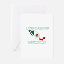 Los Cabos, Mexico Greeting Cards (Pk of 10)